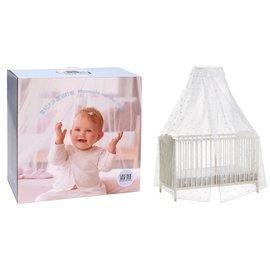 【紫貝殼】『GCH15』奇哥 Joie 嬰兒大床圓頂蚊帳(產地:台灣) BA543000【奇哥正品】