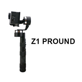 Z1 PROUND Zhiyun TW for GoPro 智雲三軸穩定器 貨一年