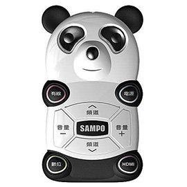 SAMPO  聲寶 液晶電視 學習型遙控器 RC-322ST  **免運費**