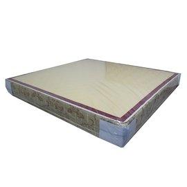 ~金田純 彈簧床~純 床墊 硬式草蓆彈簧床 5尺 五尺 彈簧床 版 金 編號005