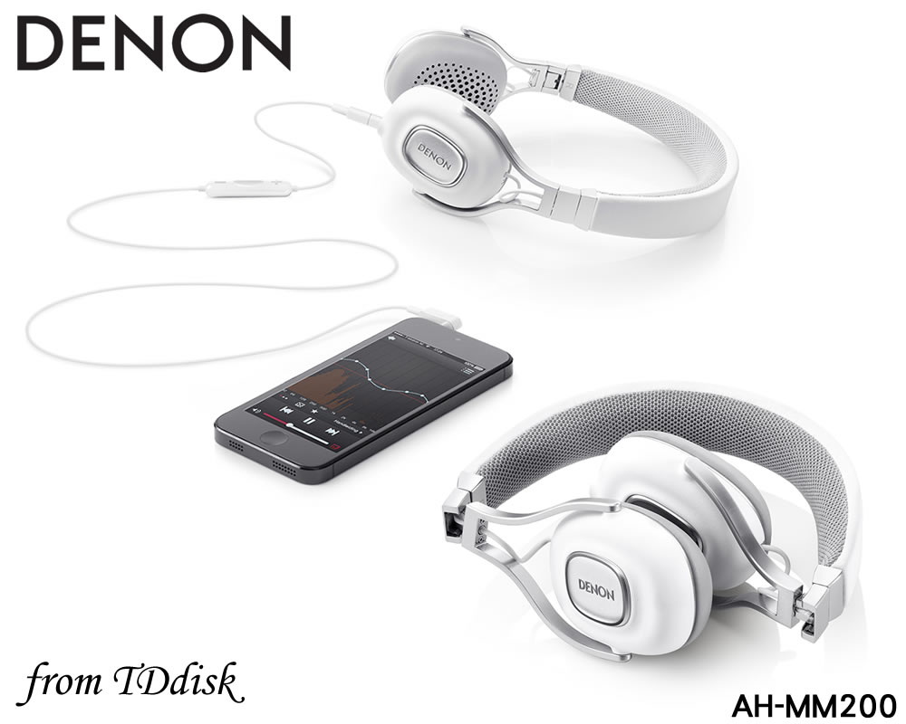 Pchome Online Ah Mm200 Denon Headphone