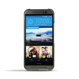 NOREVE HTC One M9 真皮 手機殼 皮革保護殼 背蓋  手工訂製 腰掛 皮套 法國頂級手機殼 3種設計 50種顏色