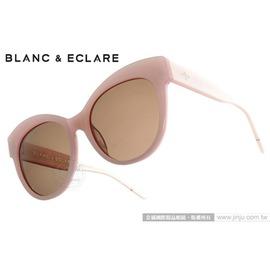 BLANC  ECLARE 太陽眼鏡 PARIS SH ^(粉紅^) 潔西卡個人品牌 城市