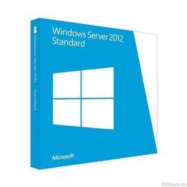 ~願景~微軟 Windows Svr Std 2012 R2 64Bit ChnTrad