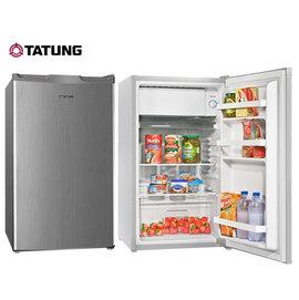 TATUNG大同 100公升環保省電單門小冰箱 TR-100HS /TR-100HS-S  **免費拆箱定位+搬走舊機**