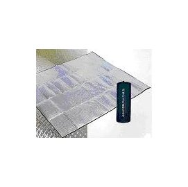 露營小站~【434-2725】鋁箔睡墊、防潮墊 270x250cm 特別訂製 適用於威力屋270