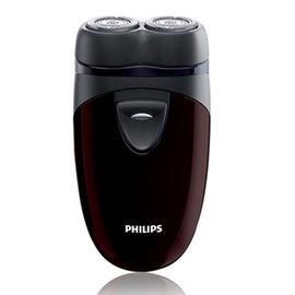【飛利浦】《PHILIPS》Tiger勁型系列*電池式*雙刀頭電鬍刀《PQ206 / PQ-206》