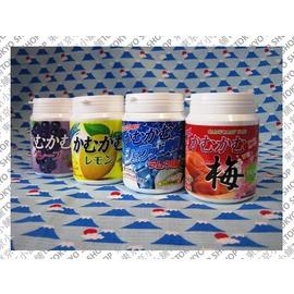 卡姆糖罐^(葡萄、檸檬、汽水、梅子^)口味卡姆糖罐