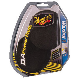 ~愛油購機油 On~line~Meguiar s DA Waxing Power Pads