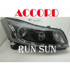 ~○RUN SUN 車燈 車材○~ 本田 HONDA 08 09 10 11 K13 雅哥