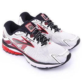 BROOKS 男款 Ravenna 6 輕量支撐型寬楦跑鞋BK1101862E146~銀紅
