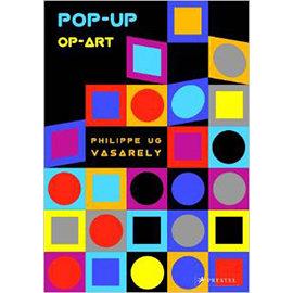 POP~UP OP~ART: VASARELY^(9783791372020^)
