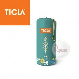 探險家戶外用品㊣美國TICLA S5AELFOGR GOOD KIT收納袋-水塘 裝備袋 睡墊 睡袋 收納袋 露營攜型袋