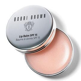 梅子的店╭~芭比波朗~BOBBI BROWN 波心防曬護唇膏15g~專櫃正品