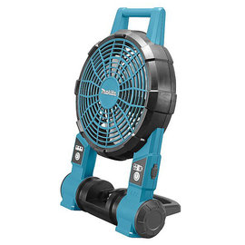 MAKITA牧田 14.4V/18V充電式電風扇DCF201Z(單機)★不附電池及充電器