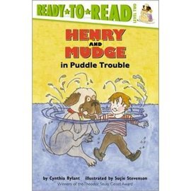 〈HENRY   MUDGE 〉IN PUDDLE TROUBLE L2