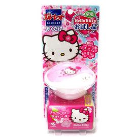 小林 Hello kitty 省水馬桶用消臭芳香劑-櫻花限定版