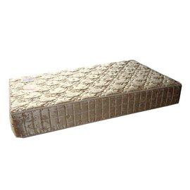 ~金田純 彈簧床~純 床墊 硬式草蓆彈簧床 3.5尺 彈簧床 單人彈簧床 版 編號 004