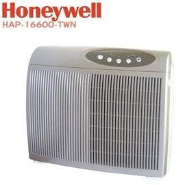 ◤99.9%全新福利品‧濾網全新◢ Honeywell 空氣清淨機 HAP-16600-TWN