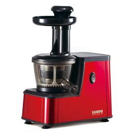 ◤A級福利品‧數量有限◢ SAMPO 聲寶 蔬果原汁萃取慢磨機 KJ-AB40S
