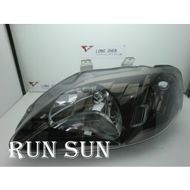 ~○RUN SUN 車燈 車材○~ 本田 HONDA 99 00 K8 六代喜美 6.CI