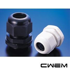 ~和旺電配~CWEG~7 外迫式電纜固定頭^(PG規格^)不附墊片 螺牙規格PG7 電纜外