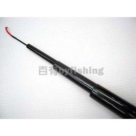 ◎百有釣具◎台灣製造  X-MAKING 斬鯛 福壽競技專用手竿6-300