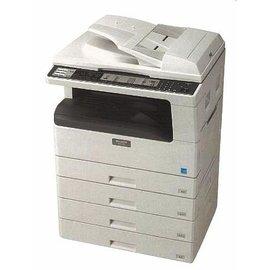 SHARP 夏普 AR~5618 黑白雷射影印機 影印 列印 A3彩色掃描