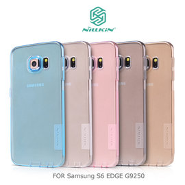 NILLKIN 超薄 本色系列 5.1吋 Samsung Galaxy S6 EDGE G