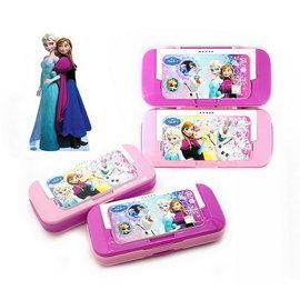 ~淳淳寶貝 ~韓國 ~^~FR10^~Disney迪士尼Frozen冰雪奇緣艾莎與安娜多