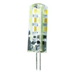 BOA~豆豆燈泡 鹵素燈泡 LED 1.5W G4豆泡 白光 黃光~永旭照明CG4011^
