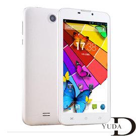 原價$3990~送原廠皮套+保護貼【YUDA悠達】T6 6吋真四核IPS雙卡雙待智慧型平板手機(3G版/8G)