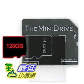 ^~104美國直購^~ The MiniDrive B00AL1385C microSD