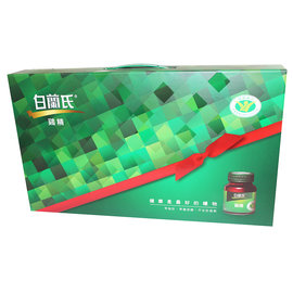 白蘭氏傳統雞精禮盒(70gx12瓶)