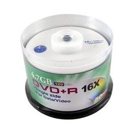 MELODY DVD R 16X50布丁桶