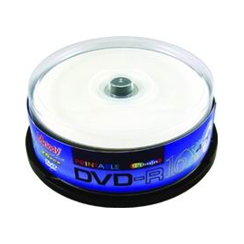MELODY DVD~R 4.7G 可列印25片裝
