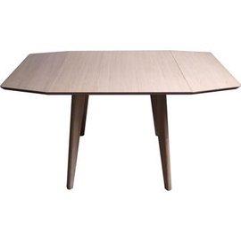 YOI傢俱_WayHome 瓦邦達桌 折疊桌 餐桌(原木色)