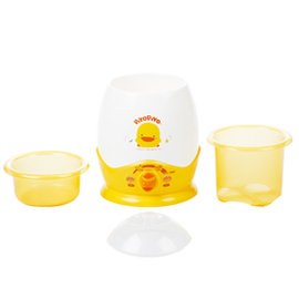 黃色小鴨 多功能溫奶器,贈:品牌保養外出體驗包*2包    *無段式新上市!!!*