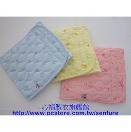 ~心福~S006B 舖棉肚圍 4 號  5~8 歲  || 天然精梳棉   空氣棉 ||