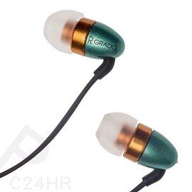 改版 輕量上市Grado GR10e  移動式電樞單體 旗艦耳道耳機