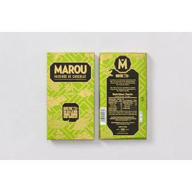 Marou 78^%Ben Tre 黑巧克力片 80g