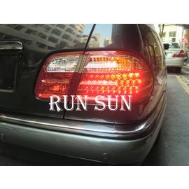 ~○RUN SUN 車燈 車材○~  BENZ 賓士 95 96 97 98 99 00