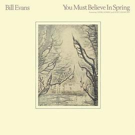 MOVLP1145 Bill Evans  You Must Believe In Spr