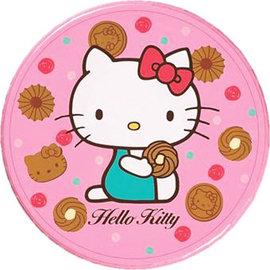 ^~勾勾熊^~ 超  ~BOURBON ~北 Hello Kitty~ 40週年 ^(粉紅