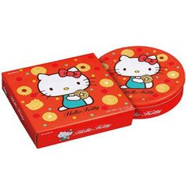 ^~勾勾熊^~ 超  ~BOURBON ~北 Hello Kitty~ 綜合口味餅乾 ^(
