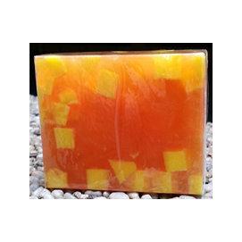 甜橙依蘭 皂^(平衡^( 滿1500元送美白去斑,除皺撫紋,護手腳霜,保濕化妝水,天然防蚊