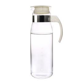 ~ HARIO~耐熱玻璃冷水瓶1400ml  RPLN~14OW