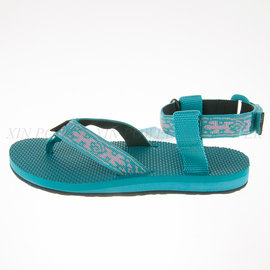 TEVA~ORIGINAL SANDAL 女休閒 夾腳 運動涼鞋 (1003986OLLBL)
