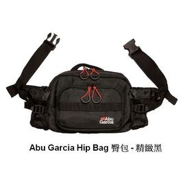 ◎百有釣具◎Abu Garcia Hip Bag Small (腰包-小) 顏色依出貨為主