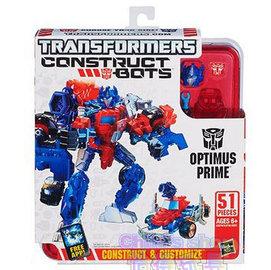 恰得玩具 孩之寶 Transformers KRE~O 變形金剛 機器人系列菁英級OPTI